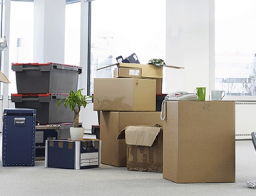 Quick Tips for Moving your Business