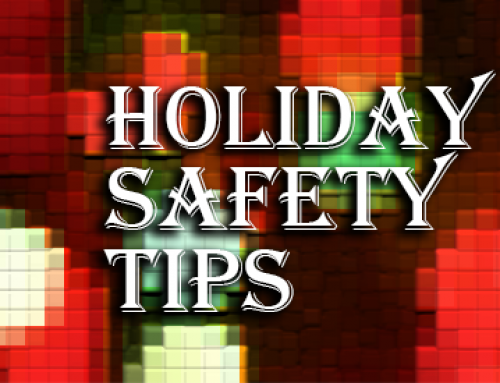 3 Helpful Tips to Protect Your Business This Holiday