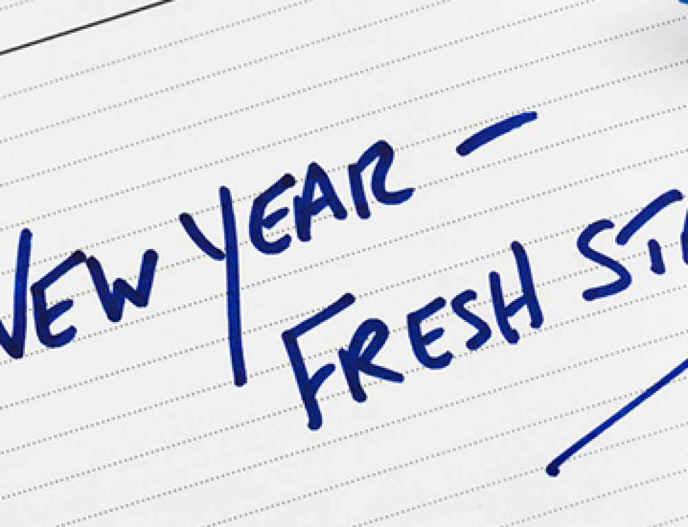 4 New Year's Resolutions for Business Leaders