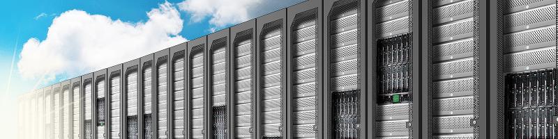 Cloud Solutions Data Center CTI Technology