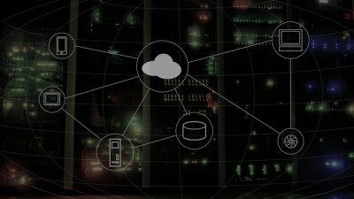 Cloud IT Solutions CTI Technology Elgin Illinois