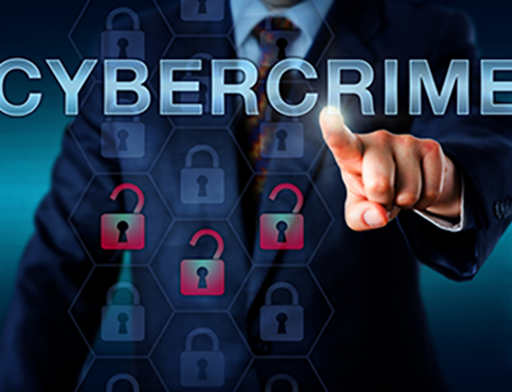 Protect Your Business From Cybercrime