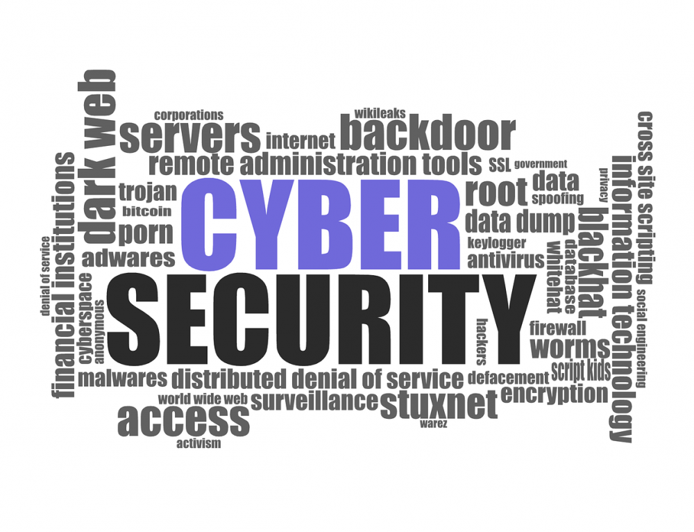 Small Business Trends Lays Out 11 Cyber Security Questions