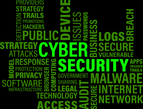A Board Member's Top Five Recommendations For Cybersecurity And Risk Management
