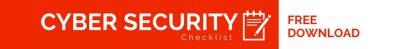 Cyber Security checklist Elgin IL