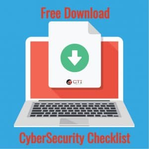 IT Security Checklist for IT Services for Law Firms