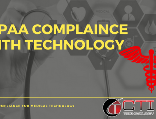 HIPAA Compliance with Medical Technology