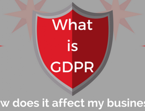 What is GDPR and How Does it Affect My Business?