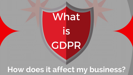 What is GDPR | CTI Technology