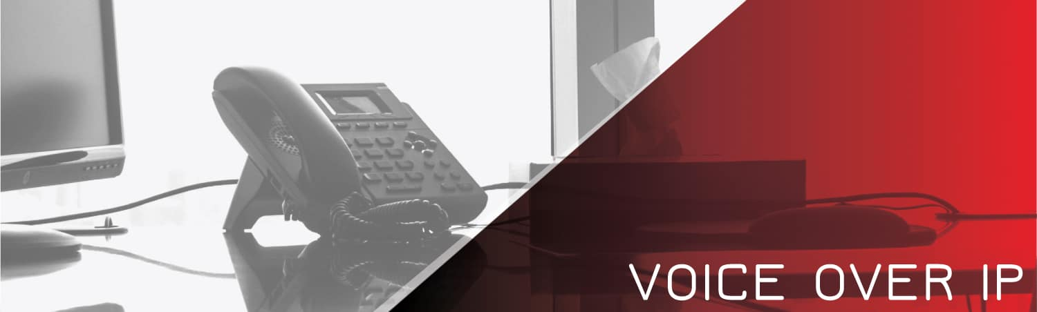 Voice over IP CTI Technology