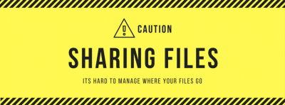 sharing files with other law firms