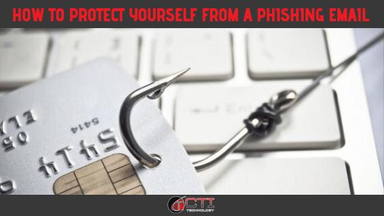 Phishing CTI Technology Elgin Illinois