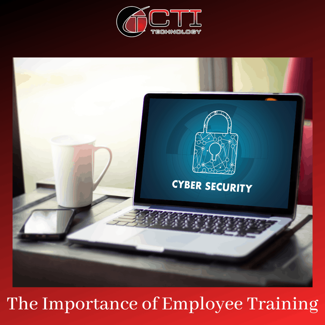 The Importance of Training Employees on Cyber Security