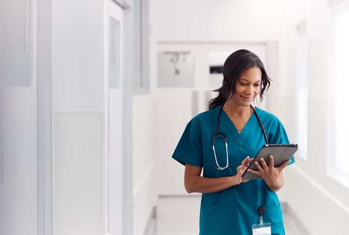 Healthcare Mobility