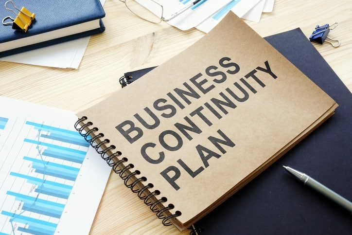 Business Continuity Plan In Chicago