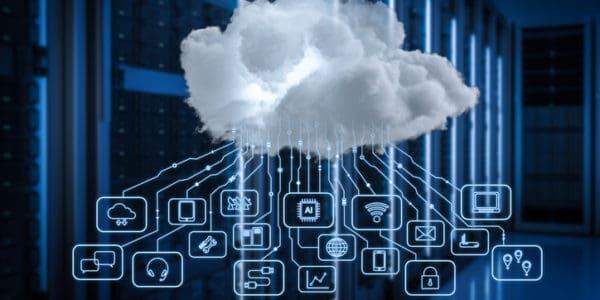 Cloud computing technology