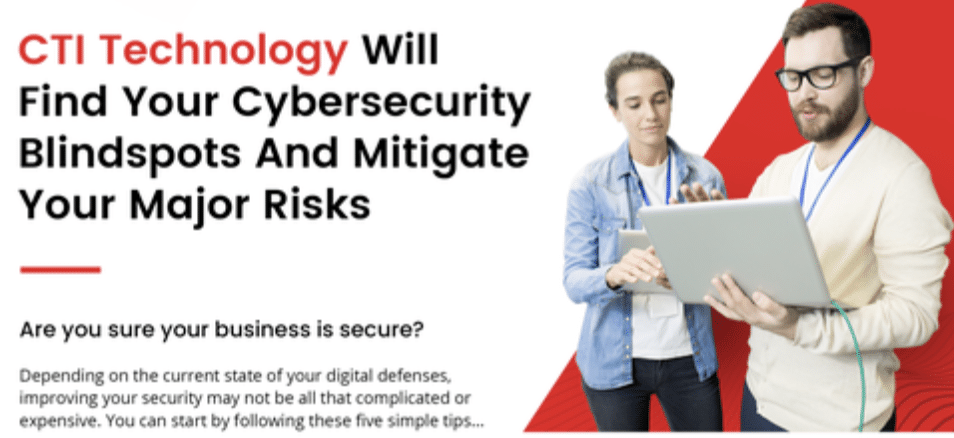 Chicago Cybersecurity Guide