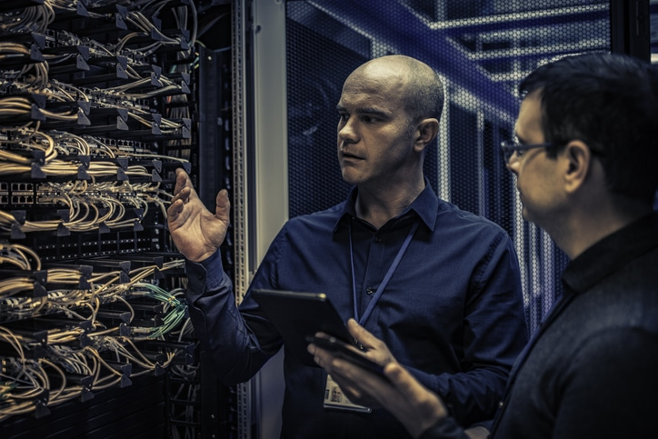 Firewall & Network Protection In Chicago
