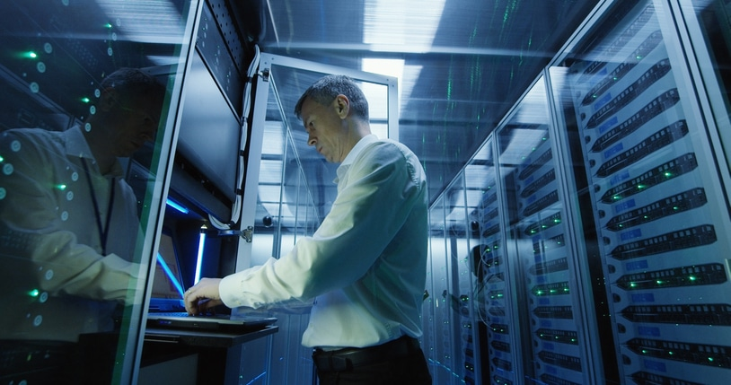 Outsourced Network Engineering Services In Chicago